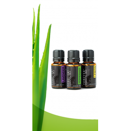 Forever Essential Oils -...