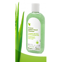 Forever Instant Hand Cleanser