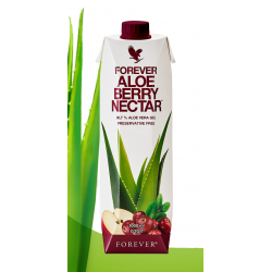 Forever Gel Berry Nectar